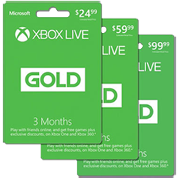 Xbox Live Gold Game Pass Free Codes No Survey Get Free